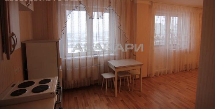 1-комнатная Новосибирская Новосибирская ул. за 17500 руб/мес фото 7