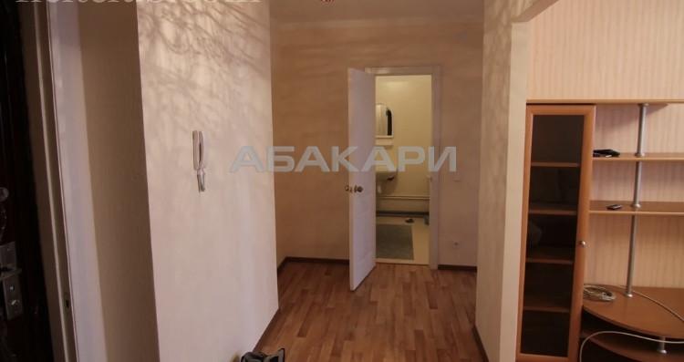 1-комнатная Новосибирская Новосибирская ул. за 17500 руб/мес фото 6