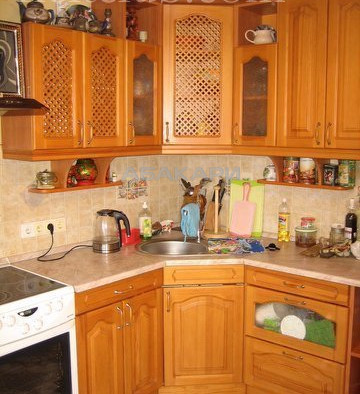 2-комнатная Менжинского Копылова ул. за 23000 руб/мес фото 3