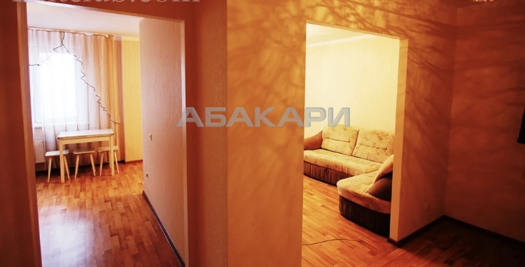 1-комнатная Новосибирская Новосибирская ул. за 17500 руб/мес фото 4
