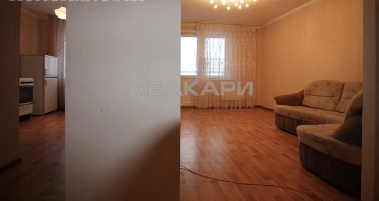 1-комнатная Новосибирская Новосибирская ул. за 17500 руб/мес фото 1