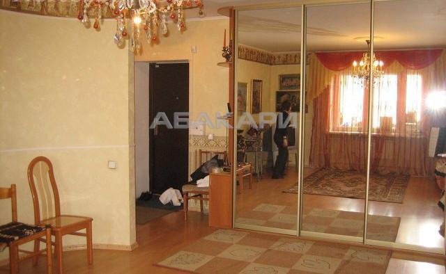 2-комнатная Менжинского Копылова ул. за 23000 руб/мес фото 9