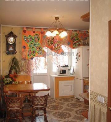 2-комнатная Менжинского Копылова ул. за 23000 руб/мес фото 10