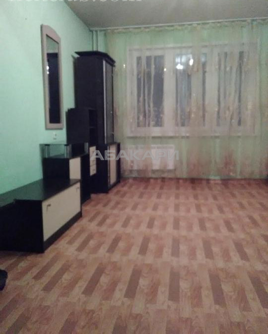 1-комнатная 9 Мая Планета ост. за 15000 руб/мес фото 3