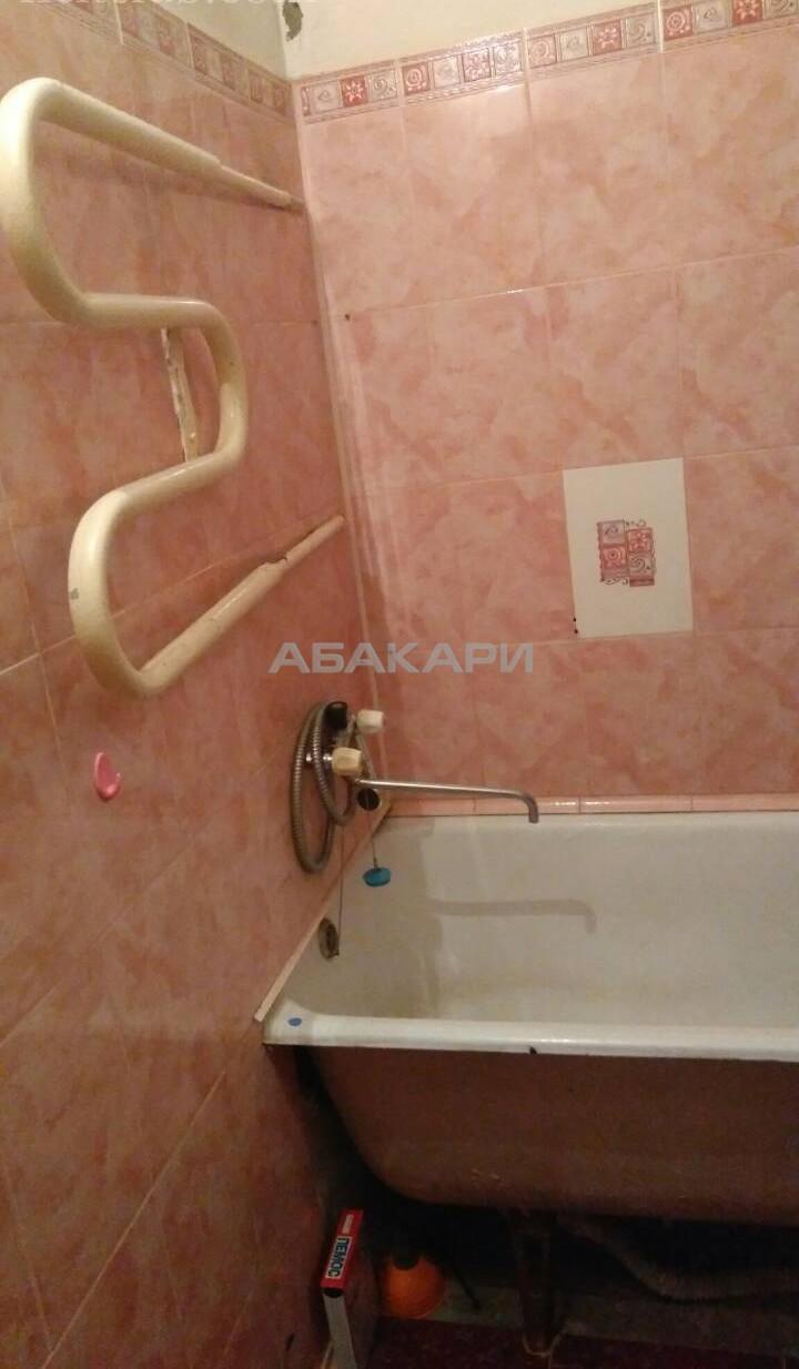 1-комнатная Семафорная Предмостная площадь за 10000 руб/мес фото 6