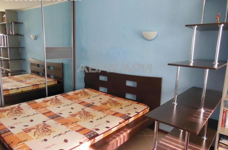 2-комнатная Александра Матросова Предмостная площадь за 20000 руб/мес фото 5