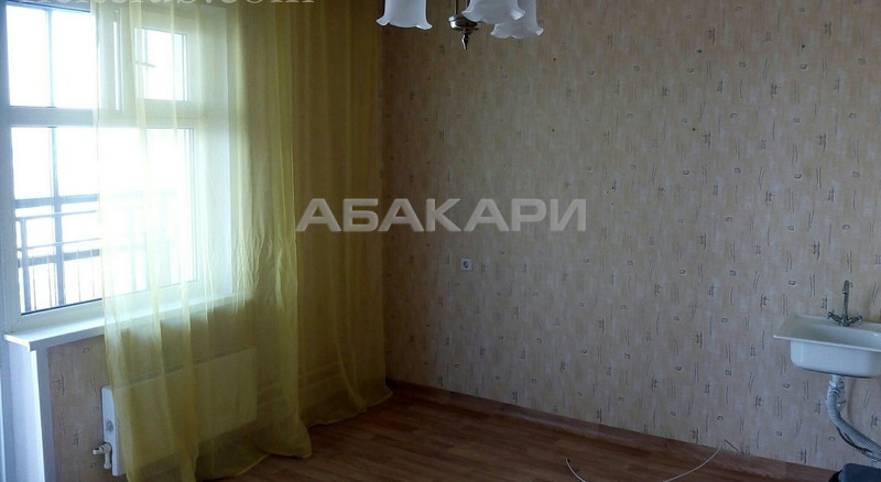 1-комнатная Петра Подзолкова Подзолкова за 10000 руб/мес фото 2
