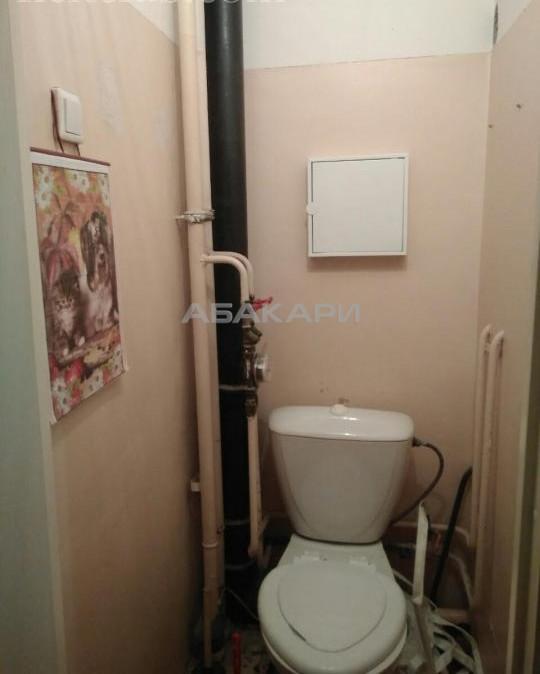 1-комнатная Линейная Покровский мкр-н за 12000 руб/мес фото 3