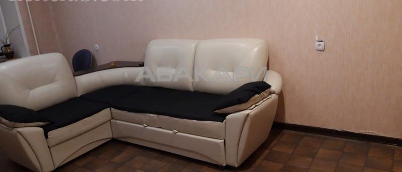 2-комнатная Новосибирская Новосибирская ул. за 15000 руб/мес фото 7