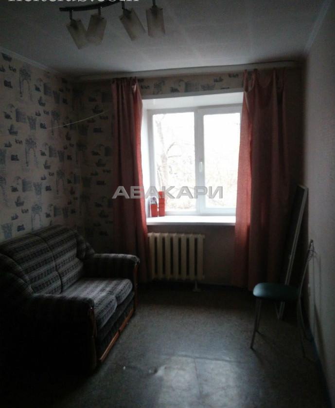 2-комнатная Новосибирская Новосибирская ул. за 15000 руб/мес фото 3