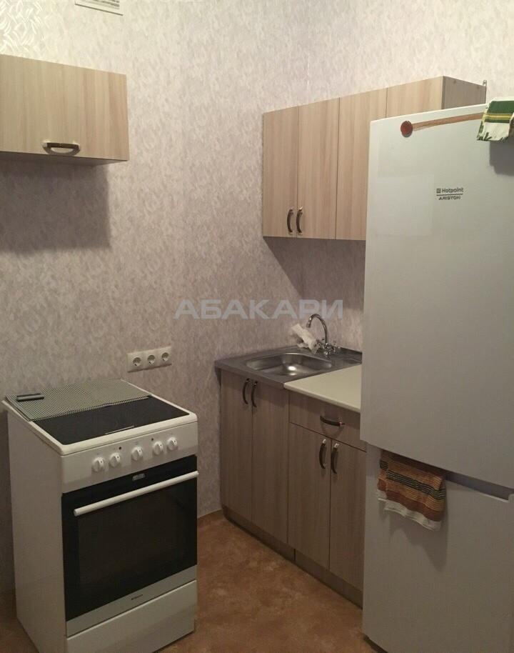 1-комнатная Калинина Калинина ул. за 13000 руб/мес фото 2