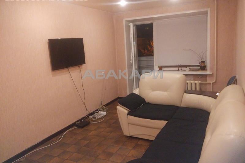2-комнатная Новосибирская Новосибирская ул. за 15000 руб/мес фото 6