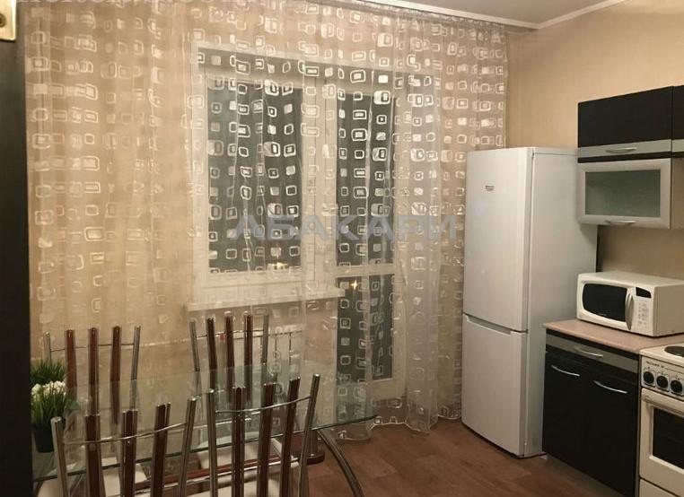 1-комнатная Авиаторов ЖК Ковчег за 21000 руб/мес фото 6