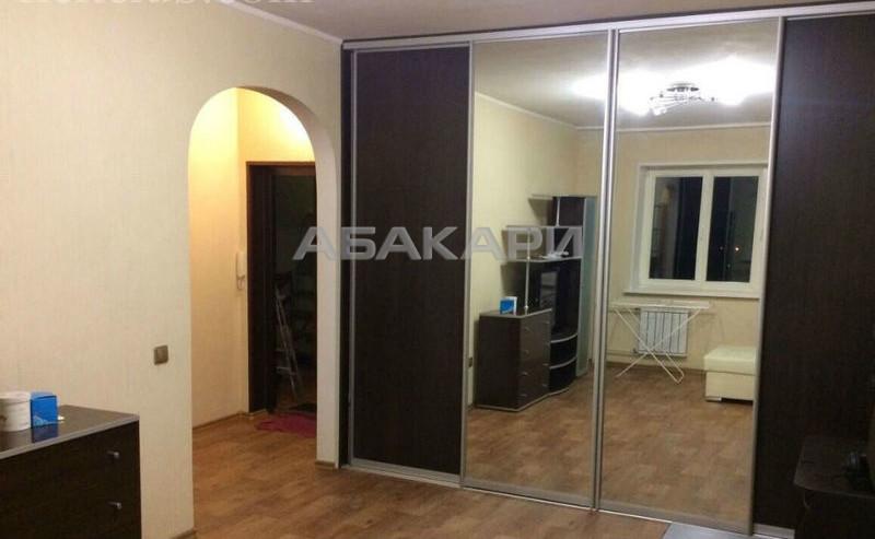 1-комнатная Авиаторов ЖК Ковчег за 21000 руб/мес фото 1