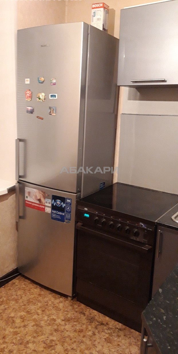2-комнатная Новосибирская Новосибирская ул. за 15000 руб/мес фото 4