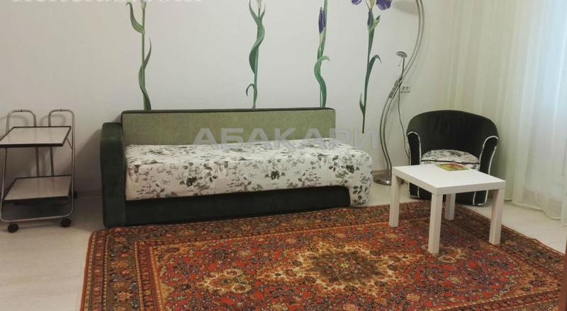 1-комнатная Взлётная Взлетка мкр-н за 15000 руб/мес фото 5