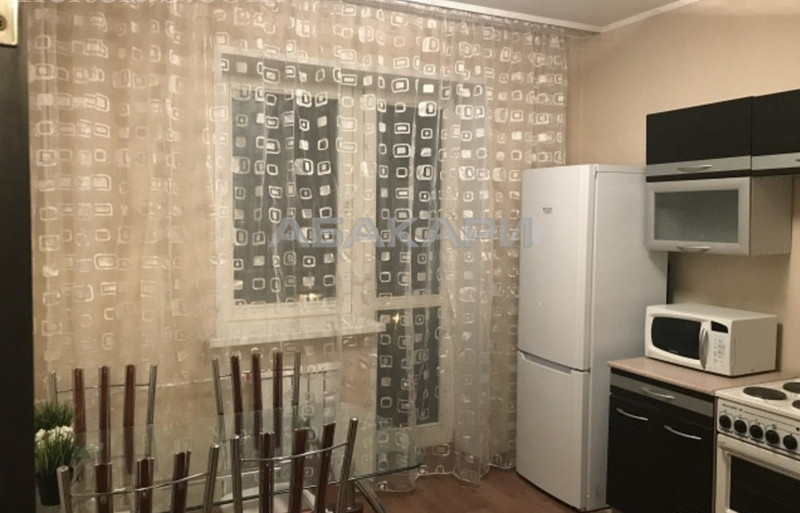 1-комнатная Авиаторов ЖК Ковчег за 21000 руб/мес фото 4