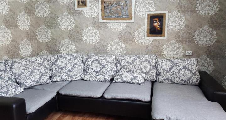 2-комнатная Судостроительная Утиный плес мкр-н за 25000 руб/мес фото 10