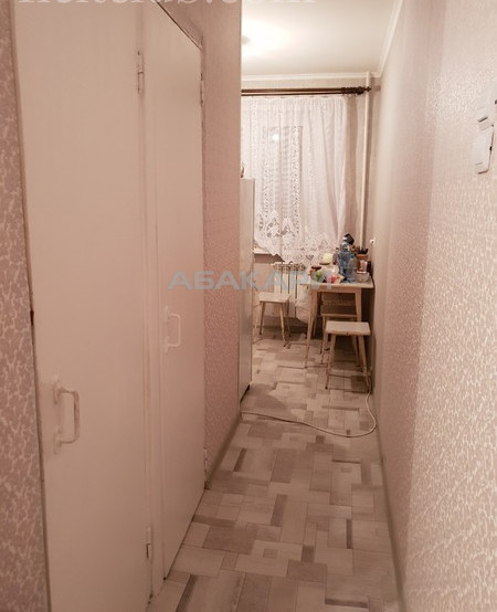 2-комнатная Ульяновский проспект Зеленая роща мкр-н за 15000 руб/мес фото 1