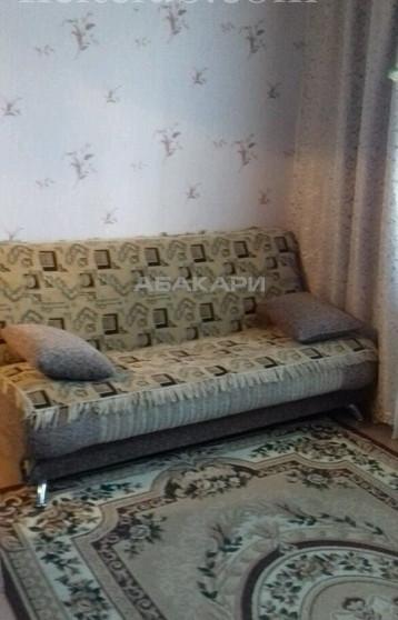 1-комнатная Славы Солнечный мкр-н за 12000 руб/мес фото 2