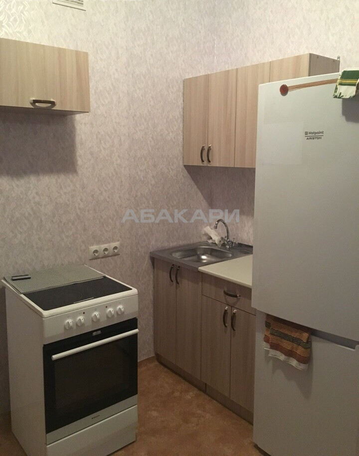 1-комнатная Калинина Калинина ул. за 13000 руб/мес фото 13