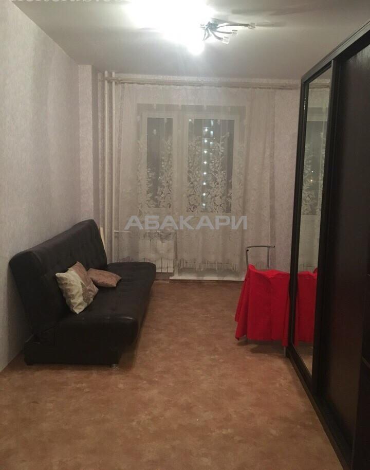 1-комнатная Калинина Калинина ул. за 13000 руб/мес фото 11