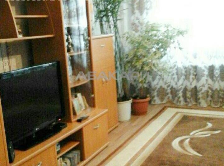 2-комнатная Ады Лебедевой Центр за 18000 руб/мес фото 5