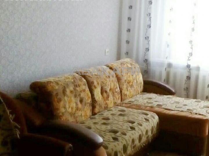 2-комнатная Ады Лебедевой Центр за 18000 руб/мес фото 1