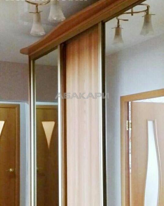 2-комнатная Ады Лебедевой Центр за 18000 руб/мес фото 4