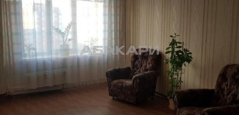 2-комнатная 9 Мая Северный мкр-н за 16000 руб/мес фото 1
