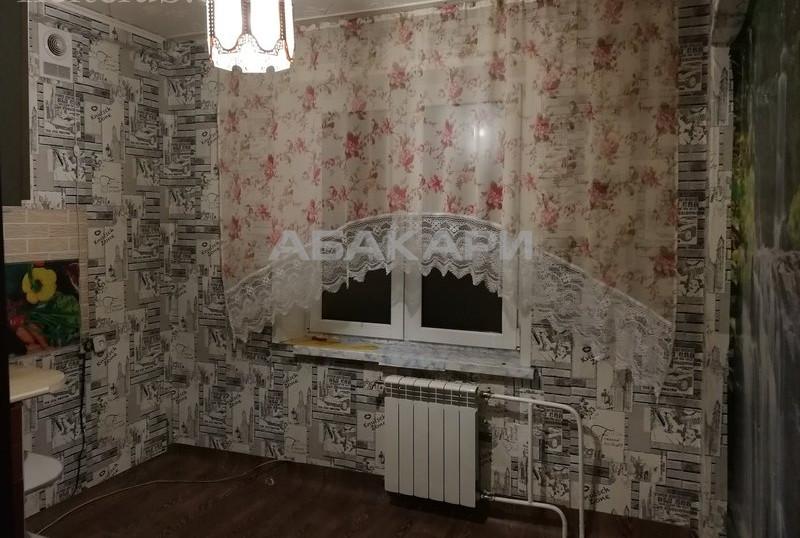 1-комнатная проспект Металлургов Зеленая роща мкр-н за 12000 руб/мес фото 2