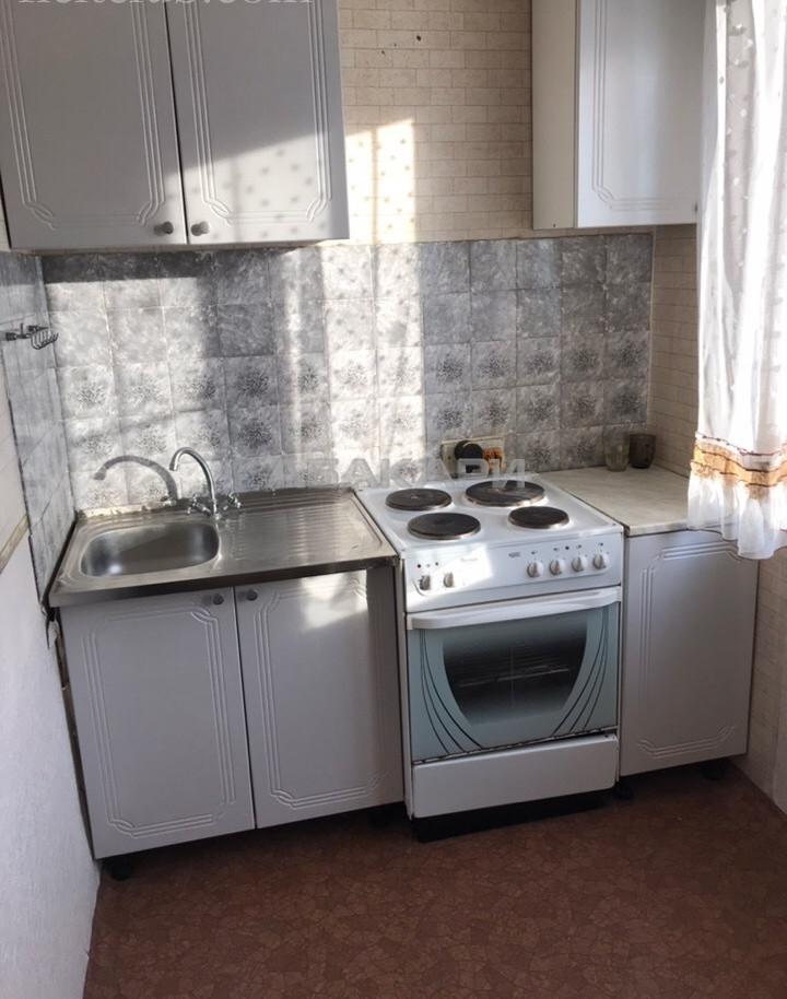 1-комнатная Микуцкого Солнечный мкр-н за 11000 руб/мес фото 3