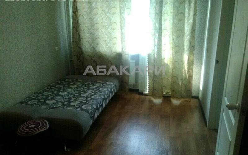 2-комнатная Толстого Новосибирская ул. за 18000 руб/мес фото 3