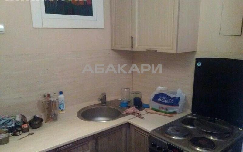 2-комнатная Толстого Новосибирская ул. за 18000 руб/мес фото 1