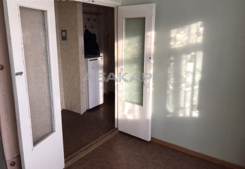 1-комнатная Микуцкого Солнечный мкр-н за 11000 руб/мес фото 1