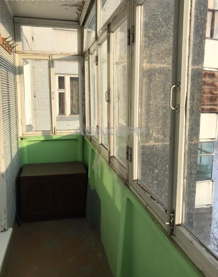 1-комнатная Микуцкого Солнечный мкр-н за 11000 руб/мес фото 4