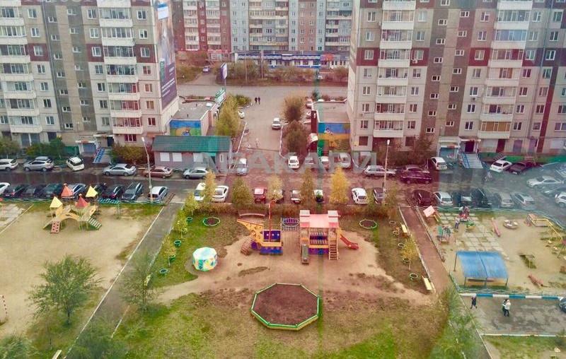 1-комнатная Весны Взлетка мкр-н за 17000 руб/мес фото 13