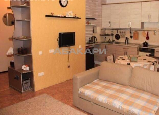 3-комнатная Афонтовский переулок к-р Енисей за 24000 руб/мес фото 1