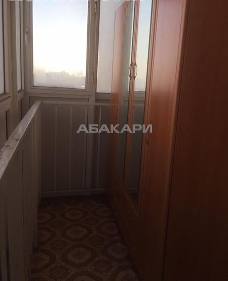 1-комнатная Мужества Покровский мкр-н за 13000 руб/мес фото 7