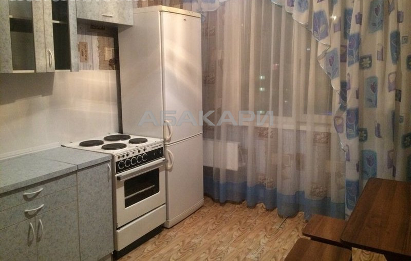 1-комнатная Весны Взлетка мкр-н за 17000 руб/мес фото 10