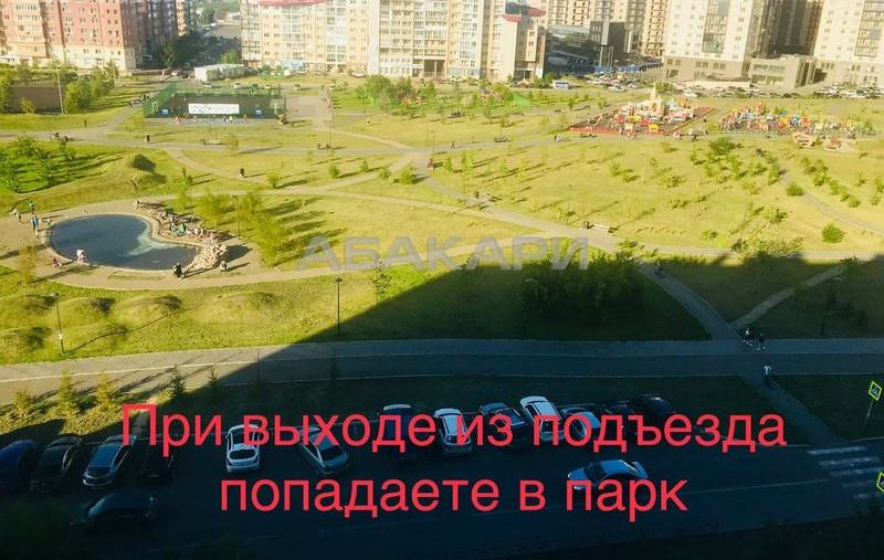1-комнатная Весны Взлетка мкр-н за 17000 руб/мес фото 12