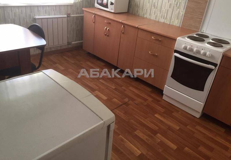 1-комнатная Мужества Покровский мкр-н за 13000 руб/мес фото 5