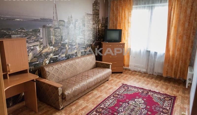 1-комнатная Щорса Первомайский мкр-н за 14000 руб/мес фото 4