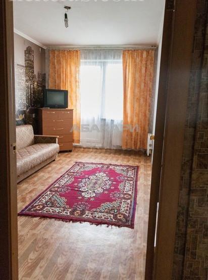 1-комнатная Щорса Первомайский мкр-н за 14000 руб/мес фото 1