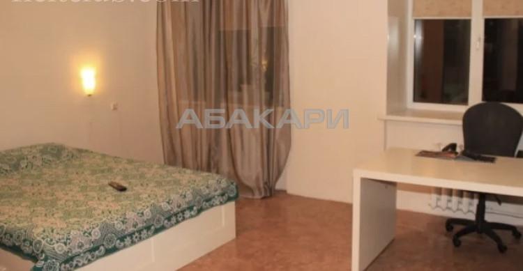 3-комнатная Афонтовский переулок к-р Енисей за 25000 руб/мес фото 3