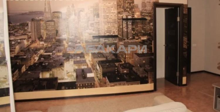 3-комнатная Афонтовский переулок к-р Енисей за 25000 руб/мес фото 7