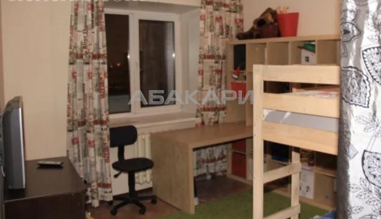 3-комнатная Афонтовский переулок к-р Енисей за 25000 руб/мес фото 5
