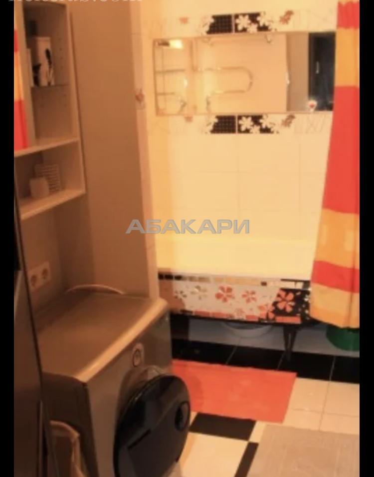 3-комнатная Афонтовский переулок к-р Енисей за 25000 руб/мес фото 11