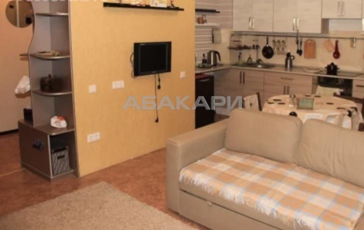 3-комнатная Афонтовский переулок к-р Енисей за 25000 руб/мес фото 2
