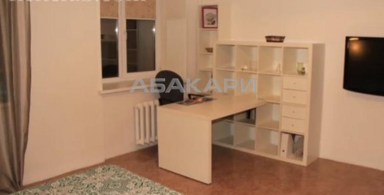 3-комнатная Афонтовский переулок к-р Енисей за 25000 руб/мес фото 1